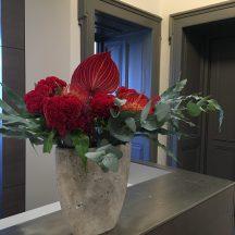 Abonnement Floral pour entreprise